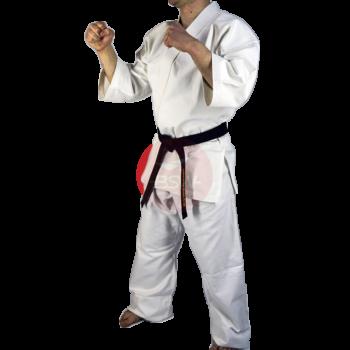Доросле кімоно для карате Кіокушинкай (260 г/м²)