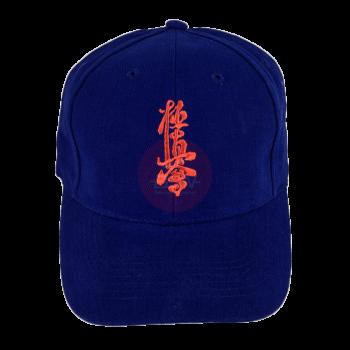 Кепка Kyokushinkai (11 см)