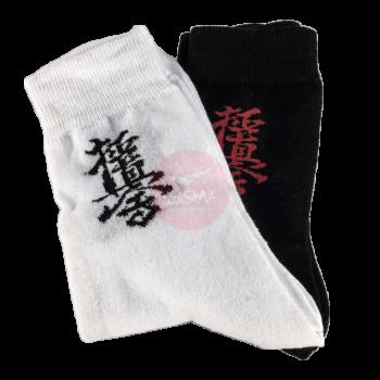Шкарпетки з символікою