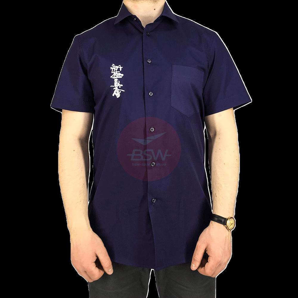 Суддівська сорочка Шинкіокушинкай