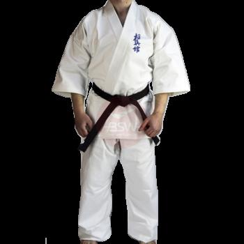 Дитяче кімоно для карате Кіокушинкан (260 г/м²)